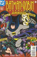 Batman and Robin Adventures (1996) Annual 2