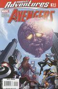 Marvel Adventures Avengers (2006) 12