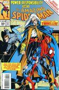 Amazing Spider-Man (1963 1st Series) 394B