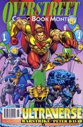 Overstreet Comic Book Marketplace (1993) 14