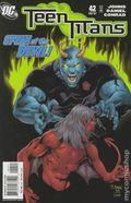 Teen Titans (2003-2011 3rd Series) 42