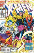 Uncanny X-Men (1963 1st Series) 315