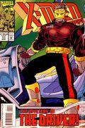 X-Men 2099 (1993) 11