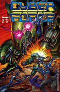 Cyberforce (1993 2nd Series) 7
