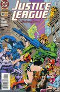 Justice League Europe (1989) 67