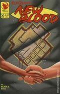 Elfquest New Blood (1992) 20