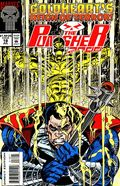 Punisher 2099 (1993) 18