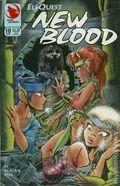 Elfquest New Blood (1992) 18