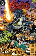 Lobo (1993 2nd Series DC) 7