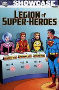 Showcase Presents Legion of Super-Heroes TPB (2007-2014 DC) 1-1ST