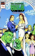 Incredible Hulk Ashcan (1994) 1