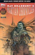 Ray Bradbury Martian Chronicles (1994) 1