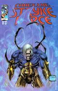 Codename Strykeforce (1995 Image) 10