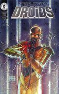 Star Wars Droids (1994 2nd Series) 3