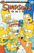 Simpsons Comics (1993-2018 Bongo) 4