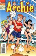 Archie (1943) 450