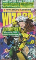 Wizard the Comics Magazine (1991) 34P