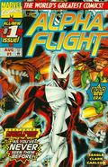 Alpha Flight (1997 2nd Series) 1