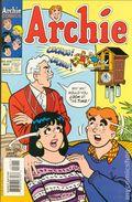 Archie (1943) 459