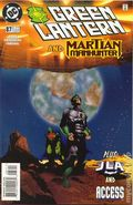 Green Lantern (1990-2004 2nd Series) 87