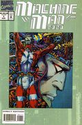 Machine Man 2020 (1994) 1