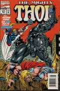Thor (1962-1996 1st Series Journey Into Mystery) 477