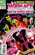 Warlock and the Infinity Watch (1992) 31