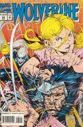 Wolverine (1988 1st Series) 84