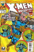 X-Men Adventures Season II (1994) 7