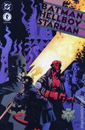 Batman Hellboy Starman (1999) 2