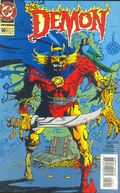 Demon (1990 3rd Series) 50