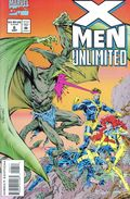 X-Men Unlimited (1993 1st Series) 6