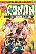 Conan the Barbarian (1970 Marvel) 44
