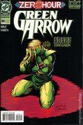 Green Arrow (1987 1st Series) 90