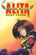 Battle Angel Alita Part 3 (1993) 8