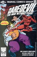 Daredevil (1964 1st Series) 171