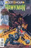 Hawkman (1993 3rd Series) 13