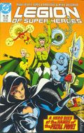 Legion of Super-Heroes (1984 3rd Series) 26