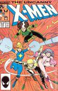 Uncanny X-Men (1963 1st Series) 218