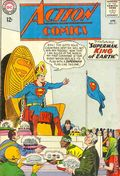 Action Comics (1938 DC) 311