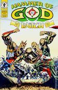 Hammer of God Butch (1994) 2