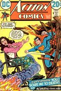 Action Comics (1938 DC) 416