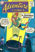 Adventure Comics (1938 1st Series) 256