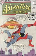 Adventure Comics (1938 1st Series) 264