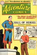 Adventure Comics (1938 1st Series) 268