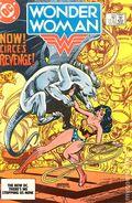 Wonder Woman (1942 1st Series DC) 314