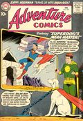 Adventure Comics (1938 1st Series) 269
