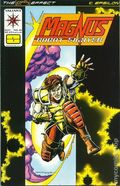 Magnus Robot Fighter (1991 Valiant) 41