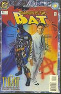 Batman Shadow of the Bat (1993) Annual 2