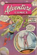 Adventure Comics (1938 1st Series) 271